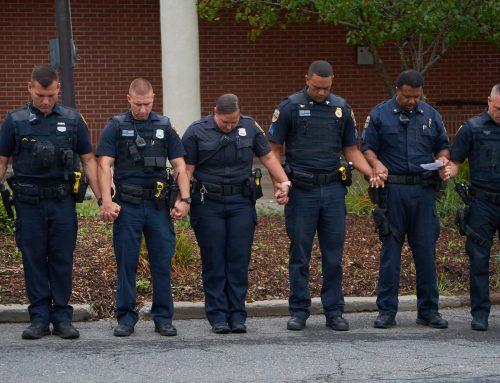 Police Cadet Program
