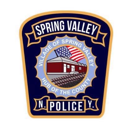 Spring Valley Police